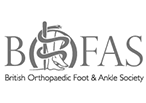 British foot and ankle society